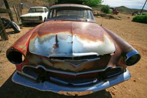 Античный авто, фото