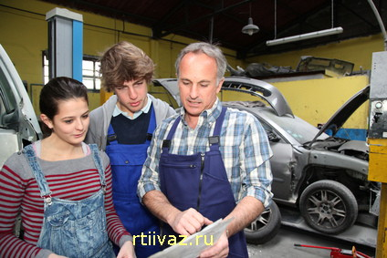rtiivaz.ru советы по ремонту авто