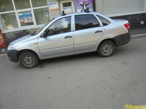 4 lada grant 300x225 Lada Granta видео обзор автомобиля