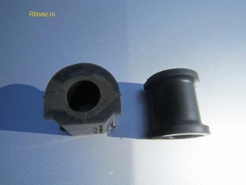 втулки стабилизатора газель (соболь) Gaz 2217-2906040