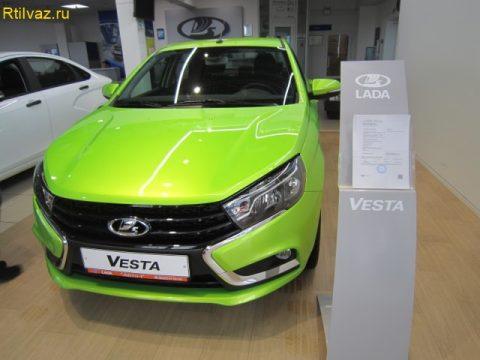 Lada Vesta cars 1 480x360 LADA Vesta  тест драйв Антона Воротникова