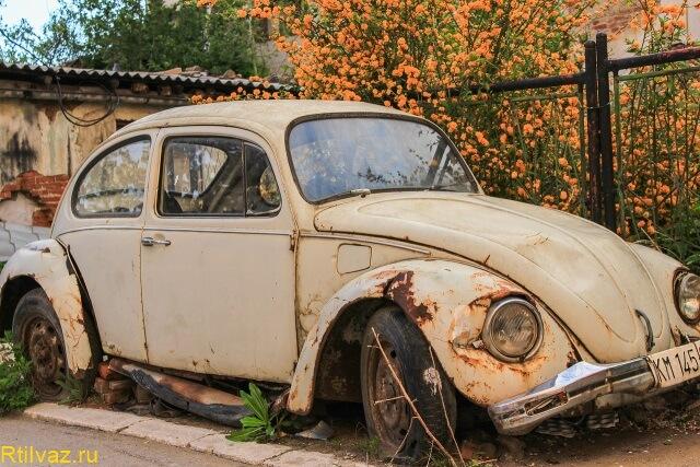 Painting the car with their hands video Покраска автомобиля своими руками, видео Влада ЩЧ